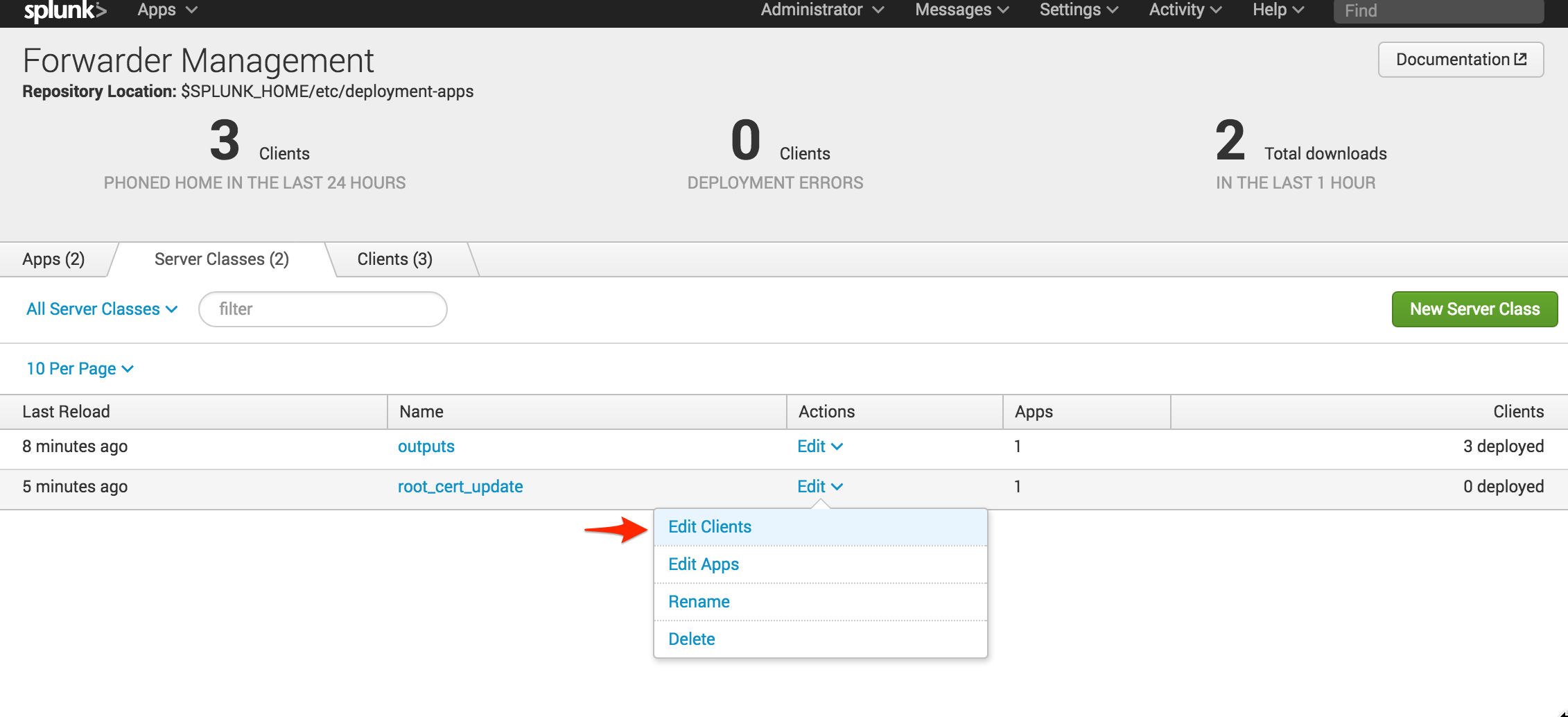 Using Splunk Scripted Inputs beyond Data Collection